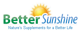BetterSunshine Online Natural Health and Wellness Store