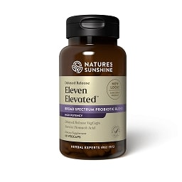 Eleven Elevated (NutriBiome) 1514 NSP