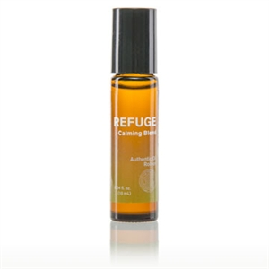REFUGE Calming Oil Blend Roll-On 21579 NSP