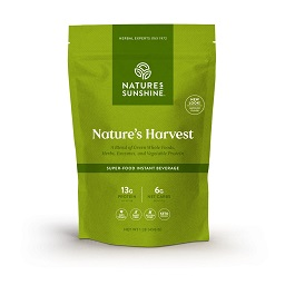 Nature's Harvest Drink Mix 3090-6 NSP