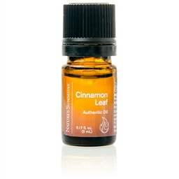 Cinnamon Leaf - Pure Essential Oil 3898-6 NSP