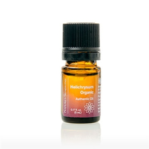 Helichrysum - Pure Essential Oil 3943-0 NSP
